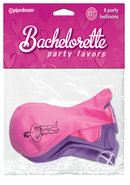 Bachelorette Party Favors Party Balloons 8 Pack Assorted...