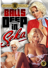 Balls Deep In Seka