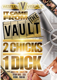 It Came From The Vault 2 Chicks 1 Di
