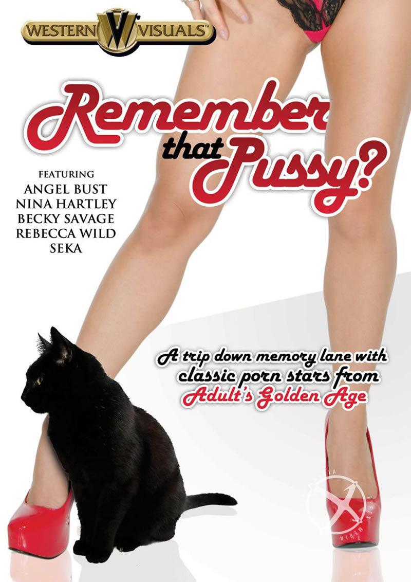 Remember That Pussy