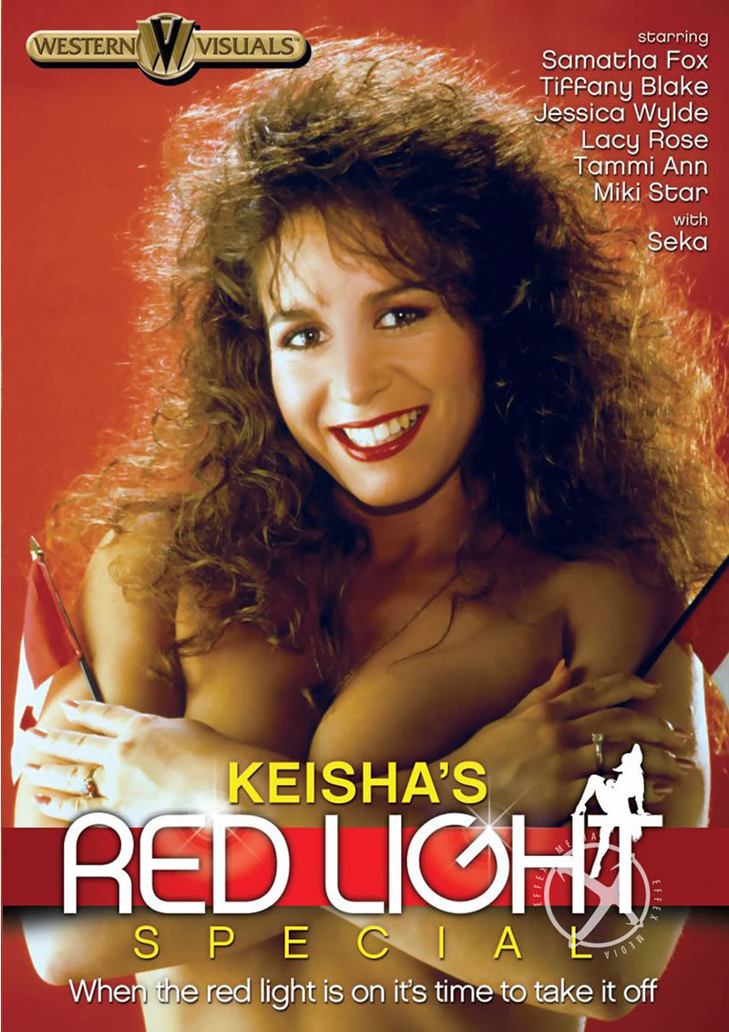 Keishas Red Light Special